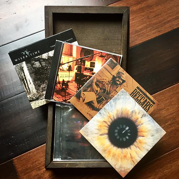 Wiser Time - Magic Box Set