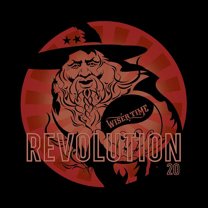Wiser Time- Revolution 20