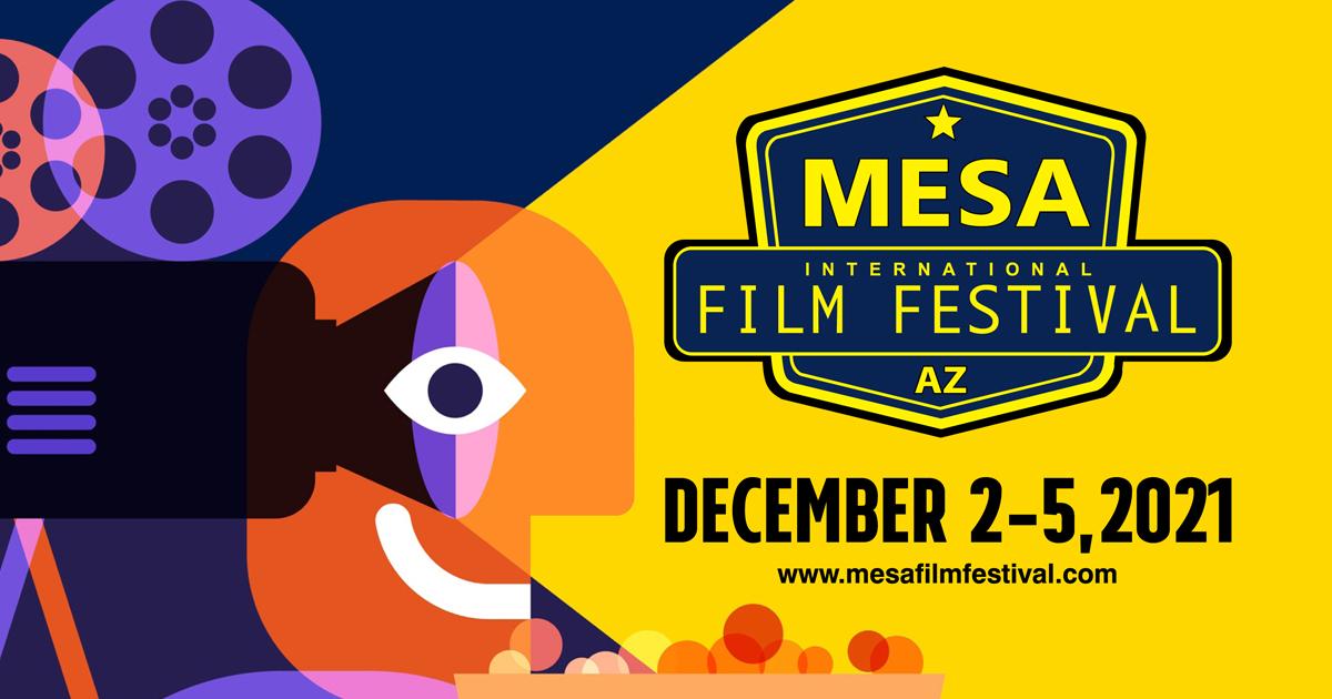 2021 Mesa Film Festival